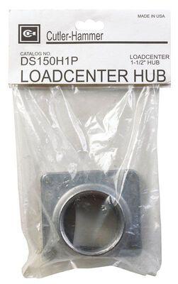 Eaton 150 amps Plug-In Single Pole Loadcenter Hub
