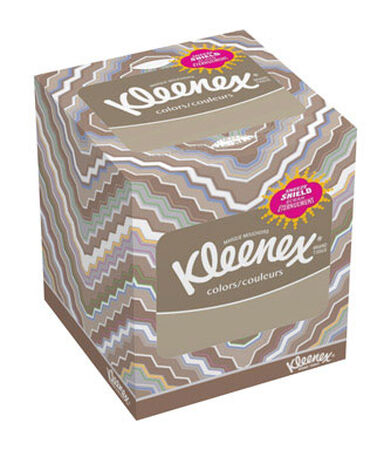 Kleenex 80 pk Facial Tissue