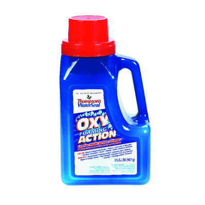 Thompson's Oxy Foaming Action 32 oz. Multi-Surface Cleaner