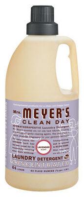 Mrs. Meyer's Lavender Scent Laundry Detergent