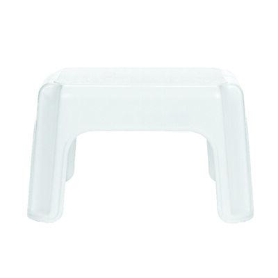 "Rubbermaid Step Stool 300 Lb. Capacity 9.5"" HX12.5"" WX15.5"" L White"