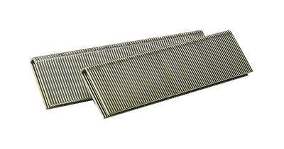 Senco 1/4-inch Narrow Finish Staples Gray 1 in. L