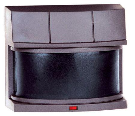 Heath Zenith Replacement Motion Sensor Metal Bronze Motion-Sensing Halogen 120 volts 500 watts