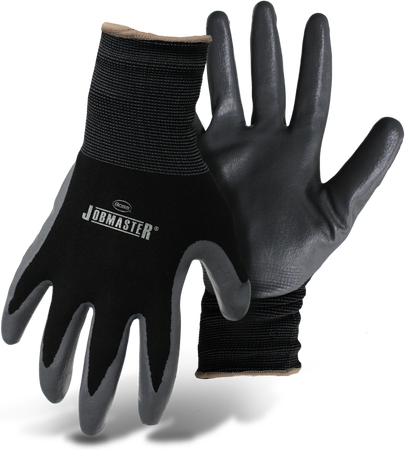 Glove Nylon XL w/ Nitrile Coat
