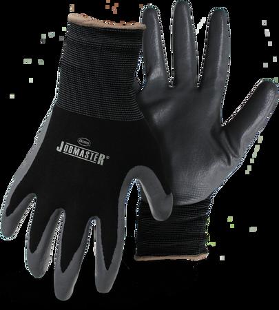 Glove Nylon XL w/ Nitrile Coat