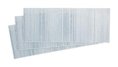 Senco 2 in. L 18 Ga. Galvanized Straight Brad Nails 5 000 box