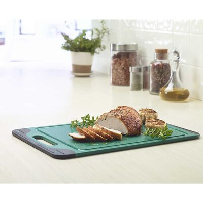 Big Green Egg Non-Slip Cutting Board