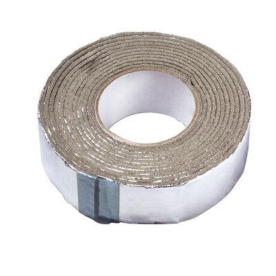 """Insul Pipe Wrap A/Foil 2""""x15'"""