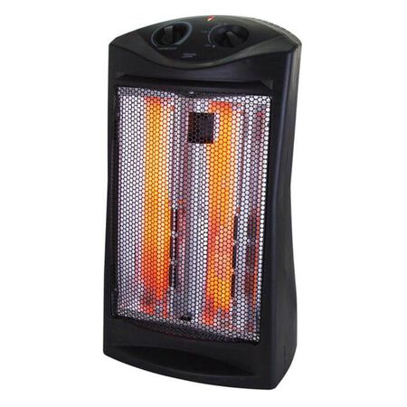 Konwin 150 sq. ft. Electric Infrared Portable Heater