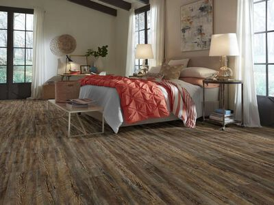 Impact Collection - Tattered Barnboard
