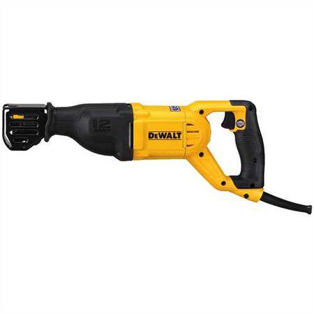 12.0 Amp Reciprocating Saw