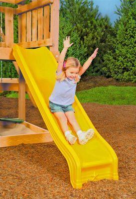 Shallow Scoop Slide, 270 Lb