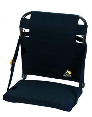 Bleacher Back Chair