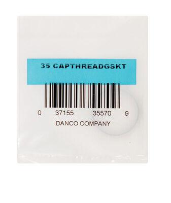 Danco Cap Thread Gasket