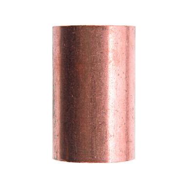 Elkhart 3/4 in. Dia. x 3/4 in. Dia. Sweat To Sweat To Coupling Copper Repair Coupling