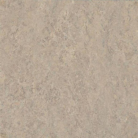 Self-Adhesive Floor Tile, 12 in L Tile, 12 in W Tile, 1.22 mm Thick Total, Marble Light Gray