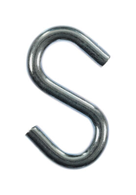 Ace 2 in. L Zinc Plated Steel Peg Hook 1 pk