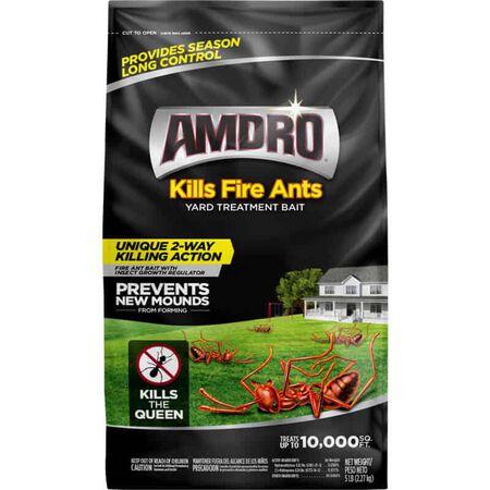 Amdro Granules Fire Ant Killer 5 lb.