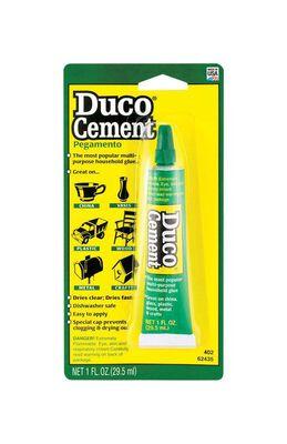 Duco Cement Glue 1 oz.