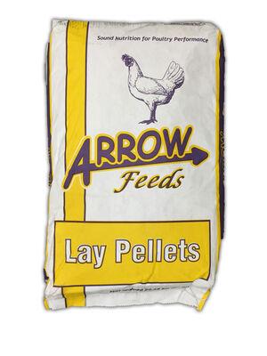 Lay Pellets 16% 50 lb