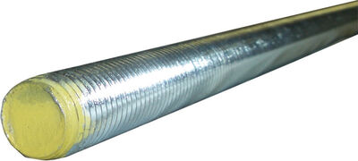 Boltmaster 3/4-10 in. Dia. x 3 ft. L Zinc-Plated Steel Threaded Rod