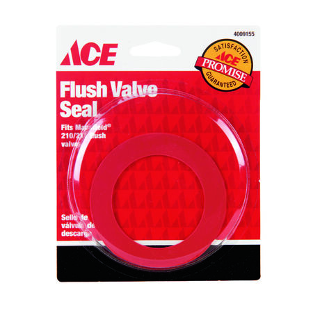 Ace Flush Valve Seal