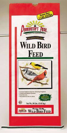 30 lb Wild Bird Penn Pride