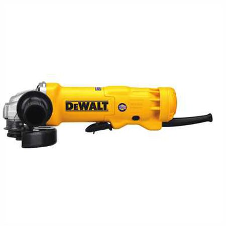 "4-1/2"" (115mm) Small Angle Grinder"