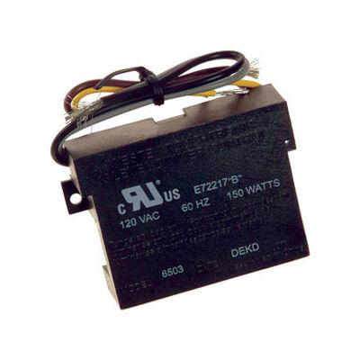 Westek 150 watts Indoor Lamp Dimmer Black