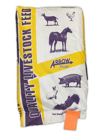 Hog pellets 14% 50 lb