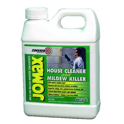 Zinsser Jomax Mildew Remover 32 oz.