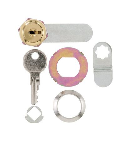 Ace Bright Cam Lock