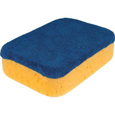QEP Heavy Duty Sponge 7-1/2 in. L 1 pk