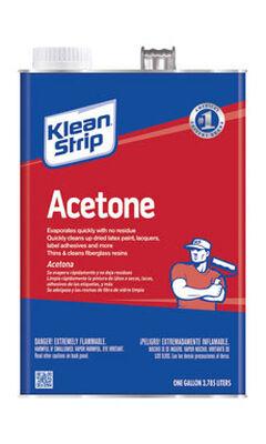 Klean Strip Acetone 1 gal.
