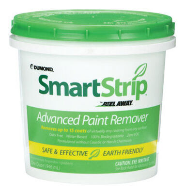 Drumond Smart Strip Advanced Paint Remover 1 qt.