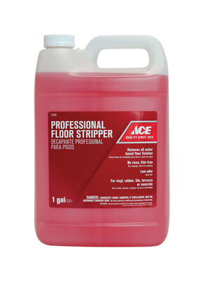 Ace 1 gal. Floor Wax Stripper