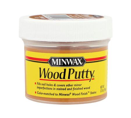 Minwax Cherry Wood Putty 3.75 oz.