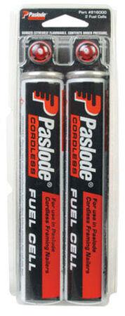 Paslode Cordless Framing Nailer Fuel