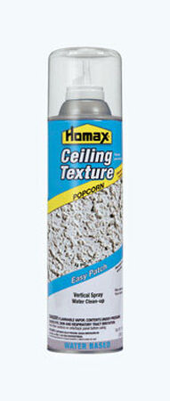 Homax Easy Patch 14 oz. Aerosol Can Water-Based Popcorn Ceiling Spray Texture