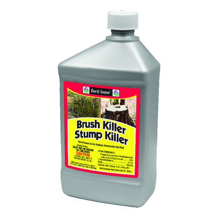 FL Brush Stump Killer 32oz