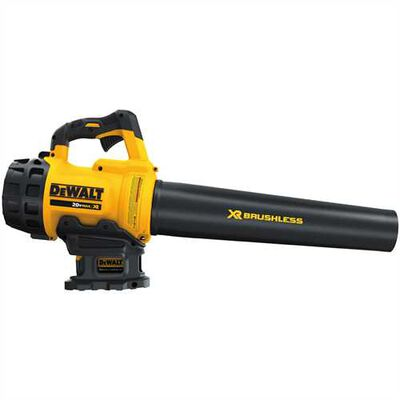 20V MAX* Lithium Ion XR Brushless Handheld Blower (5.0Ah)