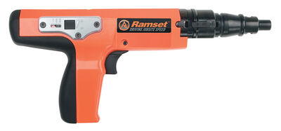Ramset Powder Actuated Tool .27 Caliber 1 pk