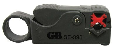 GB Cable Cutter 6-1/4 in. L