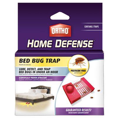 Ortho Home Defense Bed Bug Trap 2 pk