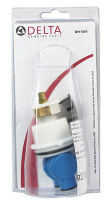 Delta Hot and Cold Faucet Cartridge For Delta