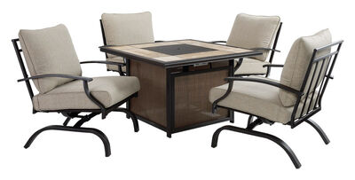 Living Accents 5 pc. Patio Set