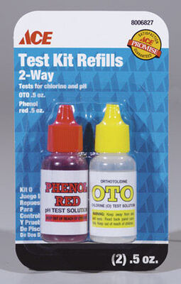 Ace Two Way Test Kit Refill 1/2 oz.