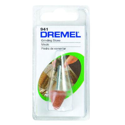 Dremel Aluminum Oxide Grinding Stone 5/8 in.