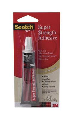3M Super Strength Adhesive 1 oz.
