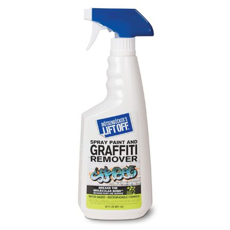 Motsenbocker's Low VOC Graffiti Remover 22 oz.